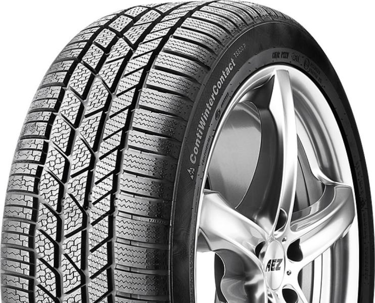 Anvelopa Iarna Continental 245/45R18