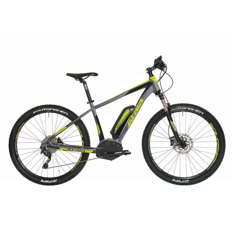 Bicicleta electrica Atala B-Cross CX400 27.5'' 10V